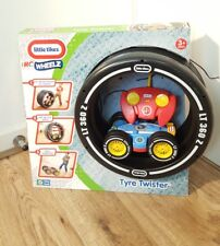 "Little Tikes ""PNEUMATICO Twister"" giocattolo telecomando KID'S GAME"