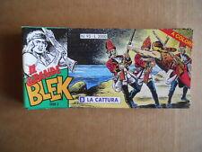 Il GRANDE BLEK Serie X n°95 Colori ed. Dardo - RISTAMPA ANASTATICA [G267-5]