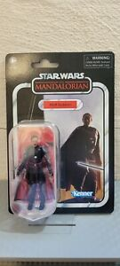 """HASBRO STAR WARS The Vintage Collection VC180 Moff Gideon 3.75"""" MOC"""