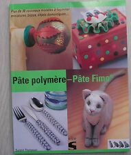 pate polymere pate fimo