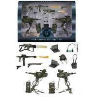 Aliens Zubehörset: USCM Arsenal Weapons Accessory Pack