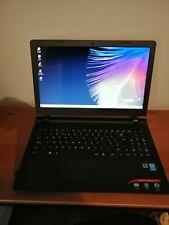 "Lenovo IdeaPad 100-15IBY 8GB 1TB 15.6"" Windows 10 Intel Pentium N3540  Laptop"