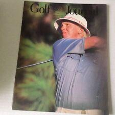 Golf Journal Magazine Bill Mayfair October 1987 062917nonrh