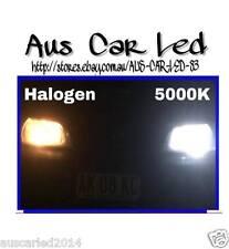Hino FG 500 2x Bright White 5000K 24v SMD LED 194 168 W5W Parker Bulb