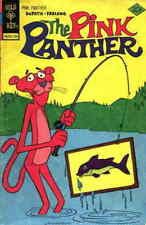 Pink Panther, The (Gold Key) #42 VF/NM; Gold Key | save on shipping - details in