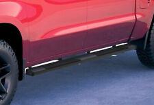 Black Nerf Bar Steps For 2019-2020 Chevy Silverado GMC Sierra 1500