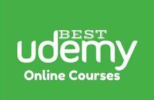 ✅  UDEMY Course Vault — 67+ Courses, Quick Digital Delivery! ✅