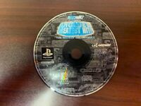 Arcade's Greatest Hits Midway Collection 2 (PlayStation PS1) - DISC ONLY