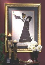 """African American Art Tapestry """"WHEN YOU KNOW THAT YOU KNOW"""" by Andre Thompson"""