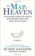 The Map of Heaven: A neurosurgeon explores the mysteries of the afterlife and ,