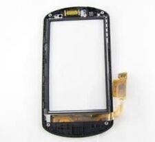 Tactil con marco Huawei U8650 100% Funcional Color negro NUEVO