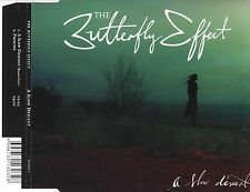 cd-single, The Butterfly Effect - A Slow Descent, 2 Tracks, Australia