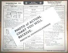 repair manuals \u0026 literature for 1949 oldsmobile series 88 for sale1949 oldsmobile eight series 88 \u0026 98 models aea tune up \u0026 wiring chart