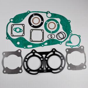 Pour Yamaha ATV YFZ350 Banshee 350 1987-2007 kit complet joint moteur