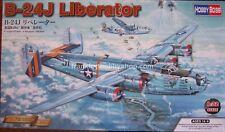 Hobby boss #83211 1/32 B-24J Liberator
