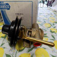 """BRAND NEW Jabsco Pump 1"""" with Manual Clutch 51080-9013"""