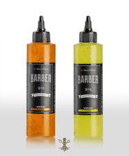 2er Marmara Barber Shaving Gel Squeeze Rasiergel  No.3 und 4 Sparset
