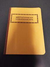 Undated Book of Acts in Aymara Language