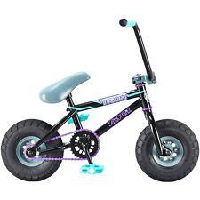 Balancín Mini Bmx Irok + Tron Bicicleta - Negro