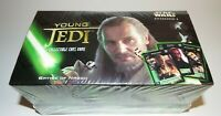 Star Wars Episode I Young Jedi Collectible Card Game Battle Of Naboo Sealed Box