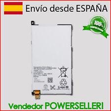 Bateria interna para SONY XPERIA Z1 COMPACT (mini) M51W–D5503 |