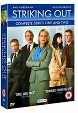 Striking Out - Series One and Two Box Set [DVD]