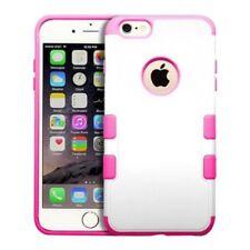 Fundas Para iPhone 6 color principal blanco para teléfonos móviles y PDAs