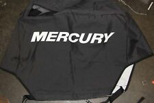 New listing small boat Engine Cover fit mercury