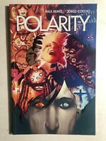 POLARITY volume 1 (2013) Boom! Studios Comics TPB 1st VG+