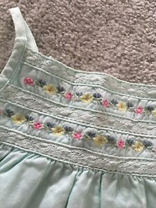 GIRLS SHORTS AND TOP FROM GAP -  AGE 3 YEARS
