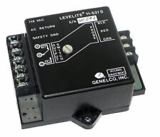 NEW LEVELITE 11-531-S DUAL CHANNEL CONTROLLER 11531S