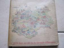 """"""" Ce Qu'il Faut  Savoir de la Grande Allemagne """""""