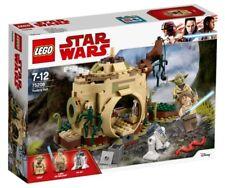 LEGO STAR WARS 75208  Yoda's Hut (New Sealed)