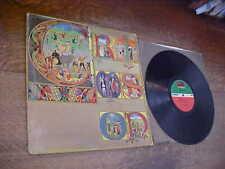 King Crimson Lp 1970 Lizard 1st Press Atlantic Vg+