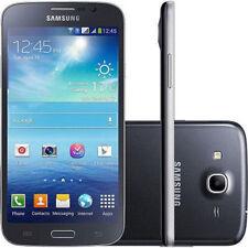 SAMSUNG Galaxy Mega 5.8 GT-I9152 Duos Unlocked Android Smartphone 8GB Black GSM