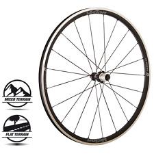 Ruote Vision Trimax 30 silver bicicletta corsa road bike wheels shimano 10/11 s