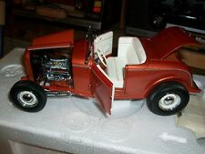 1932 Ford Richard Munz Deuce Roadster 1:18 GMP ACME 1805013