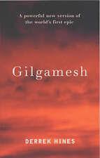 Gilgamesh (Chatto poetry)