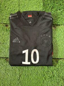 GERMANY AWAY SHIRT - Havertz 10 - Size XL