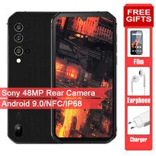 Blackview BV9900 Rugged Smartphone 8GB+256GB IP68 4380mAh 4G Dual SIM 48MP Handy