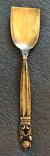 Vintage Georg Jensen Sterling Silver Sugar Shovel Spoon
