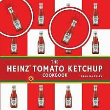 Heinz Tomato Ketchup Cookbook by Hartley Paul (Paperback / softback, 2012)