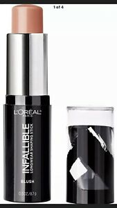 L'Oréal Infallible Long wear  Highlighter  Shaping Contour Stick#46 Cheeky