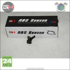 XM7GH Sensori giri ruota ABS Ant FORD MONDEO IV Tre volumi Benzina/Etanolo 2007P