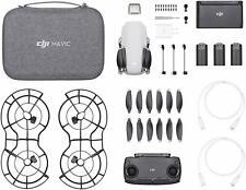DJI Mavic Mini Fly More combo - Drone with 2.7K Camera 30 Minute flight time