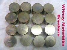 SUZUKI GSXR600 TAPPETS VALVE LIFTERS BUCKETS GSXR 600 K4 K5 04-05 GSR600 06-10