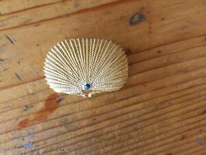 Vintage 1973 Estee Lauder Clam Shell Compact