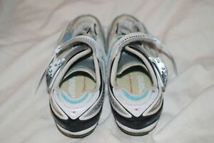 Shimano Women's SH-WR81 Cycling Shoes Size 39