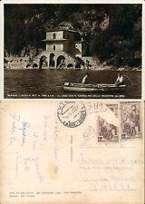 SCANNO - LAGO CON SANTUARIO DELLA MADONNA (rif.fg..3119)
