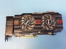 🕹 difettoso ASUS GeForce GTX 670 DirectCU RICAMBI SCHEDA GRAFICA II/Riparazioni 🕹